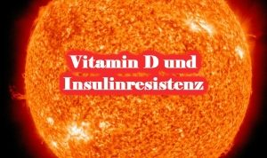 Vitamin D Insulin