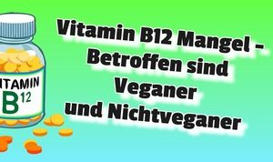 Vitamin B12 Mngel