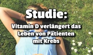 Vitamin D Krebs